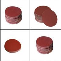 Wholesale 115mm Sand Paper Set Sanding Disc Pad For Air Sander Polisher