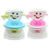 Wholesale My Talking Potty Friend Musical Learning Sounds Toilet Training