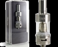 Wholesale Authentic Aspire Atlantis Tank RDA Tank Newest VS Aspire nautilus mini nautilus BVC tank