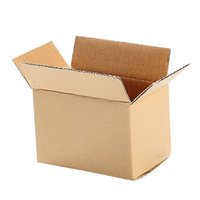 Wholesale Fashion x80x90mm Cardboard Packing Mailing Shipping Boxes Corrugated Box