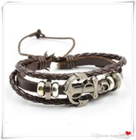 cheap bracelets - cheap charm bracelets leather bracelet bracelets for man woman no harm comfort hand strap firm material waterproof