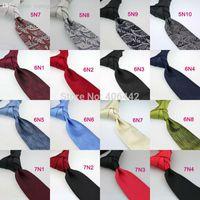 Wholesale YIBEI Coachella Men s Ties For Mix Skinny Tie CM CM and Formal Necktie CM Bow tie