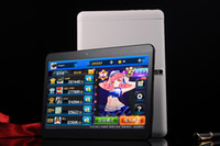 Wholesale 10 inch Tablet G phablet Phone Call tablets PC GB GB Dual SIM Android Dual Camera quot MTK6572