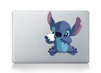 Stock stussy - For macbook pro skin sticker Stitch laptop stickers stussy for macbook sticker for macbook air pro retina inch skin protectors