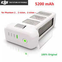 airplane work - 100 Original DJI v mAh Battery For DJI Phantom Vision Quadcopter Phantom Series Drones Work For Mins