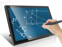 Wholesale 19 Tablet Monitor Professional LCD drawing board graphic tablet monitor interactive pen display touch screen