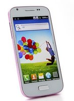 i9500 - Hot I9500 inch Cheap Mobile Phones Multifunction Firm Durable Easy Convenient whatsapp facebook Twitter