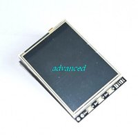 Wholesale LCD module Pi TFT inch Touchscreen Display Module TFT for Raspberry Pi By DHL