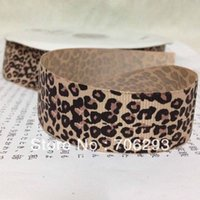 "Cheap 2014 NEW 1"" (25mmx50yard) 100% polyester single face grosgrain ribbon Eiffel Tower paper rolls packaging"