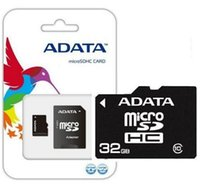 64gb micro sd card - 100 Real Capacity ADATA GB GB GB GB GB GB GB GB GB Micro SD TF Memory SDHC Card with Retail Packaging