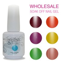Cheap Soak-off Gel Polish gel polish Best Led uv gel 15ml gel nail polish