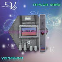Cheap Snoop Dogg Titan G Pro Vaporizer Kit Dry Herb Wax gang vaporizer