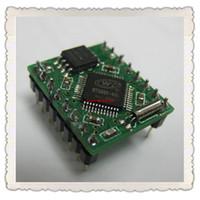 amusement equipment - 10pcs WT5001M01 P Module For Mp3 Pinball Game Swing Machine Amusement Equipment Music Module Voice Module