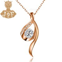 aesthetic value - JPF soft angel necklace female birthday gift jewelry fashion aesthetic value