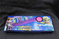 Cheap 12-14 Years Christmas Best Multicolor Silicone Frozen