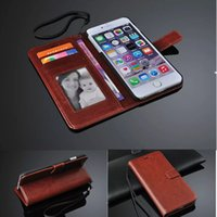 Cheap Wallet Leather Case Best Phone Cover For iphone