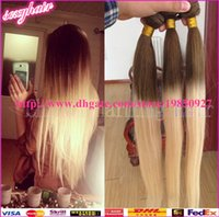Cheap ombre hair weaves Best ombre two tone weave