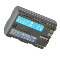 Wholesale BP A BP A Lithium ion Replacement Camera Battery For Canon EOS D D PowerShot G1 Pro PV130 EOS D EOS D EOS D EOS Da