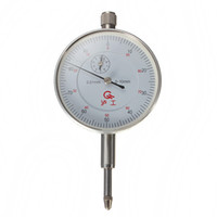 best dial indicator - Best Promotion mm Accurancy Measurement Instrument Graduated Dial Gauge Indicator Gage