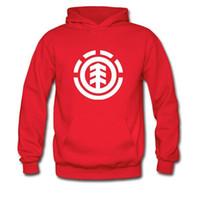 hoodies - 2015 Winter Men s Skateboard Element Hoodies Men Hip Hop Sweatshirts Man Fleece Hoody Pullover Sportswear Clothing