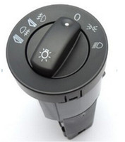 Wholesale Car Front Fog Light Headlight Control Switch For AUDI A4 E0