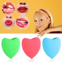 big beauty box - Beauty Sexy Full Plumper Lips Increase Enhancer Enlargement Big Magnifier Lip Pump Tool Fuller Lips Plump For Fip Augmentation with Box