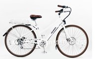 Wholesale PEDEGO quot CITY COMMUTER ELECTRIC BICYCLE BIKE V AH BATTERY W MOTOR WHITE