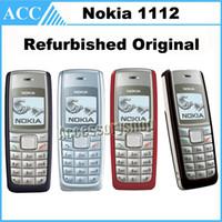 Wholesale Refurbished Original NOKIA Unlocked Bar GSM Mobile Phone Renew Cellphone Multi Language Sample Order Link