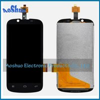 Cheap LCD With Touch For ZTE N861