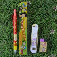 mechanical pencil - mm Automatic Pencil Mechanical Pencils christmas set items pack set cheap price school supply best