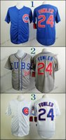 dexter - Chicago Cubs Dexter Fowler Baseball Jersey Cheap Rugby Jerseys Authentic Stitched Size