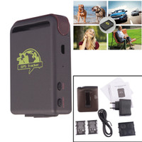 Precio de Dispositivos anti-robo de coches-SPY Vehículo GSM GPRS GPS Tracker Car Vehículo Seguimiento Localizador de Dispositivo Car moto antirrobo GPS de posicionamiento perseguidor gps coche navegación