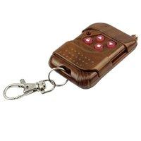 auto remote control key - Four Keys Wireless Remote Control MHz MHz Auto Duplicator Face to Face Copy Privacy F2148C