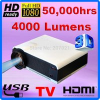 advertising homes - LED86 Digital LED Home Education Projector EngineeringTheater Projection Lux Full HD Business Advertising D Projector Projection
