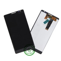Wholesale Original Black Full LCD Display Touch Panel Screen Assembly For Huawei Ascend mate MT1 U06 Replacement Parts