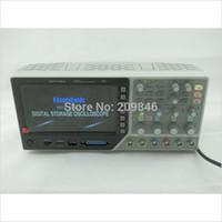 Wholesale DHL Hantek MSO7104BLG in Ch Oscilloscope Ch Logic Analyzer MHz Arb Waveform Generator Gsa s MHz K