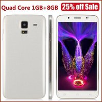 phone unlock gsm t-mobile - 25 OFF Hot quot Screen Android MTK6582 Quad Core GB GB MP Unlocked Quad Band AT T WCDMA GSM GPS Mobile Cell Phones
