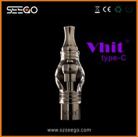 Cheap 2014 The best selling Seego Vhit type C taifun rebuildable atomizer