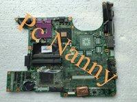 All'ingrosso-100% originale 460.901-001 DA0AT3MB8F0 per la scheda madre del computer portatile HP DV6000 Intel GM965 integrata DDR2 ad alta qualità di trasporto