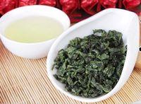 al por mayor anxi fujian-250g Fujian Anxi yin guan del lazo del té de alta calidad nueva primavera té oolong luzhou-sabor del chino Guan Yin del lazo del té Wulong perder peso