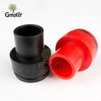 Cheap 2014 Newest Colorful Atty PC Wide Bore Drip Tips Plastic PC Drip Tips Top Cap For EGO 510 Atomizer RBA RDA Tank rba rda atomizer by DHL