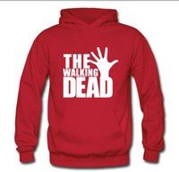 Pullover beauty drama - new pullover sweatershirt I love beauty drama The Walking Dead hoodie sweater for men and women