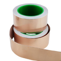 Wholesale Double Copper Foil Tape With mm wideth and m length