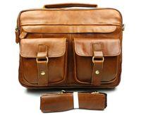 best mens messenger bags - Baigio Men Genuine Leather Bags Best Brand Designer Crossbody Handbags Vintage Brown Mens Messenger Shoulder Bag