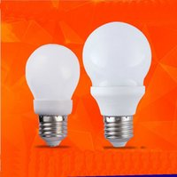 Wholesale 512 Hot Sale LED Hot LED Bulbs E27 W5W7W10W Globe Bulbs Lights WLED Light Bulbs Warm White Super Bright Light Bulb Energy saving