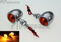 motorcycle spare parts - PAZOMA Motorcycle Indicator Flasher Motorcycle Led Blinker Winker Lamp Blinker Motorcycle spare part For xr50motard dt50x rm85