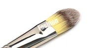 make up factory - Cosmetic Facial Makeup Professional Foundation Brush Make up Brushes Kit DHL Free Factory Direct
