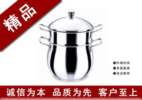 Wholesale 5pcs SHUNFA need the steamer steaming soup pot soup pot material