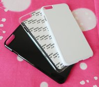 aluminium dye - for iphone plus inch Dye sublimation blank hard plastic case with metal aluminium plate DHL