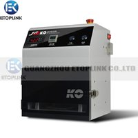 Semi-Automatic moulding machine - Hotsale Model KO LCD OCA Vacuum Laminating Machine with Vacuum Pump Air Compressor Universal No Mould No Need Remove Bubble